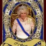 """Camilla Parker-Bowles, wife of Prince Charles, may not be the """"star"""" of the royal show, but she embodies the qualities of The Star in the Tarot. She had a goal in her mind and in her heart and she clung to it no matter what befell her. Despite marriage for both her and Charles, she remain steadfastly in love with him and finally wed him in 2005. She then accomplished another seemingly impossible goal and won the heart of the British public who largely despised her due to her role in the break up of Charles and Diana. Is her next impossible goal to be Queen?"""